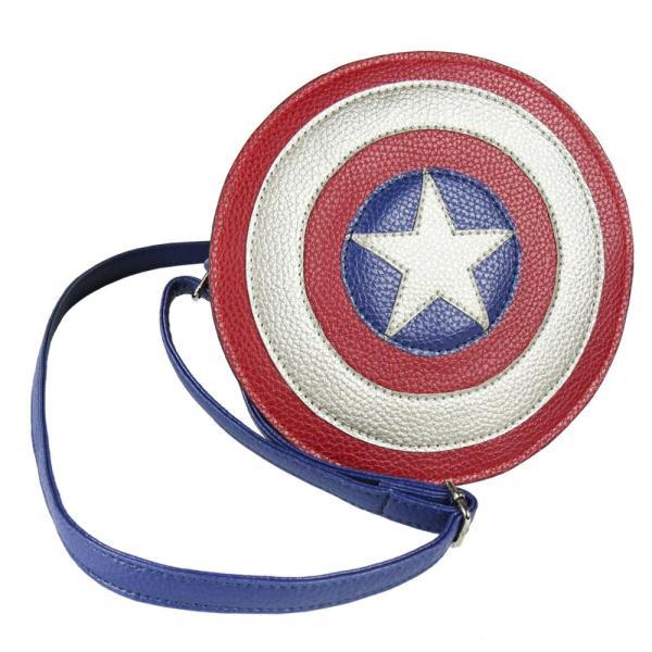 Bolso bandolera Capitán America