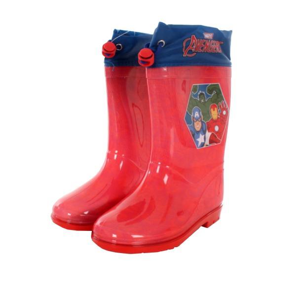 Botas de agua Avengers