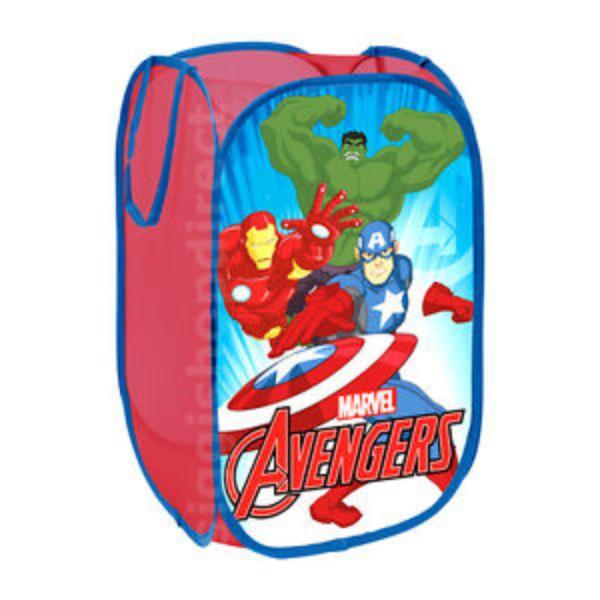 Caja de ordenación Avengers